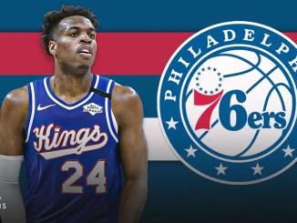 Buddy Hield, Sacramento Kings, NBA Rumors, Philadelphia 76ers