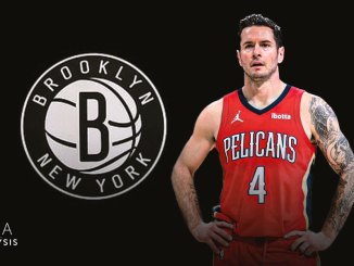 JJ Redick, Brooklyn Nets, NBA Rumors, New Orleans Pelicans