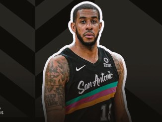 LaMarcus Aldridge, San Antonio Spurs, NBA Rumors
