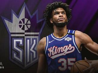 Marvin Bagley III, Sacramento Kings, NBA Rumors