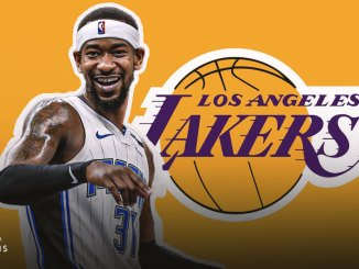 Los Angeles Lakers, Terrence Ross, Orlando Magic, NBA Trade Rumors