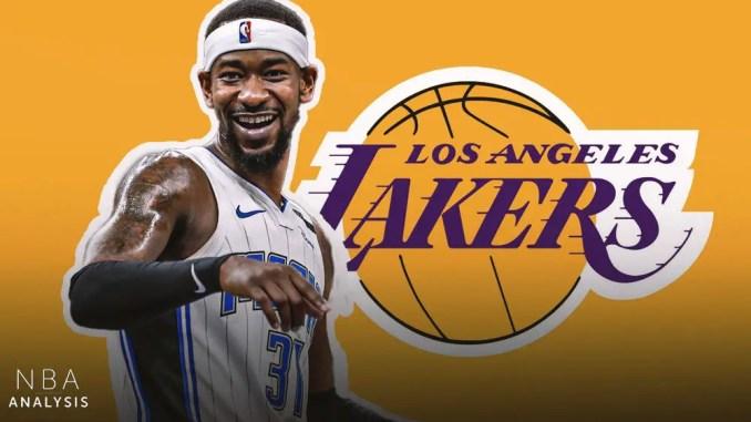 Los Angeles Lakers, Terrence Ross, Orlando Magic, NBA Trade Rumors