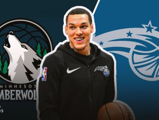 Aaron Gordon, Orlando Magic, Minnesota Timberwolves, NBA Rumors