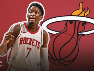 Miami Heat, Victor Oladipo, NBA trade rumors