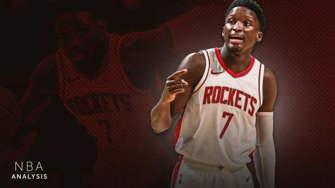 Victor Oladipo, Houston Rockets, NBA Rumors, Miami Heat