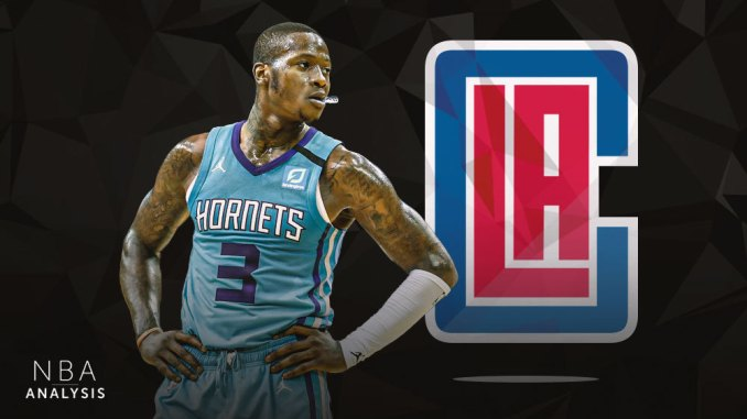 Terry Rozier, Hornets, Clippers