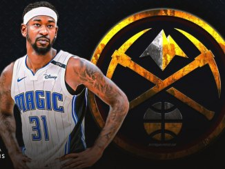Terrence Ross, Denver Nuggets, Orlando Magic, NBA Trade Rumors