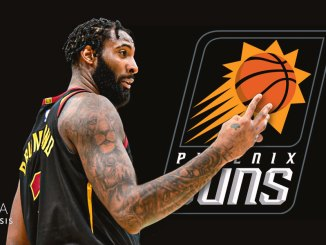 Andre Drummond, Suns, Cavaliers