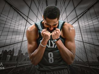 Spencer Dinwiddie, Nets