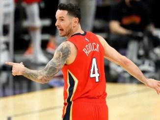 JJ Redick, Suns, Pelicans
