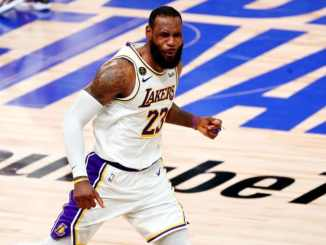 LeBron James, Los Angeles Lakers, NBA Rumors, Anthony Davis