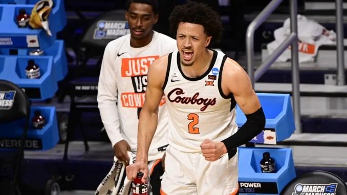 Cade Cunningham, Oklahoma State Cowboys, 2021 NBA Mock Draft, Minnesota Timberwolves