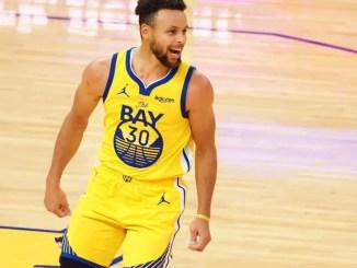 Stephen Curry, Golden State Warriors, NBA MVP