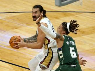 Steven Adams, New Orleans Pelicans, NBA Trade Rumors