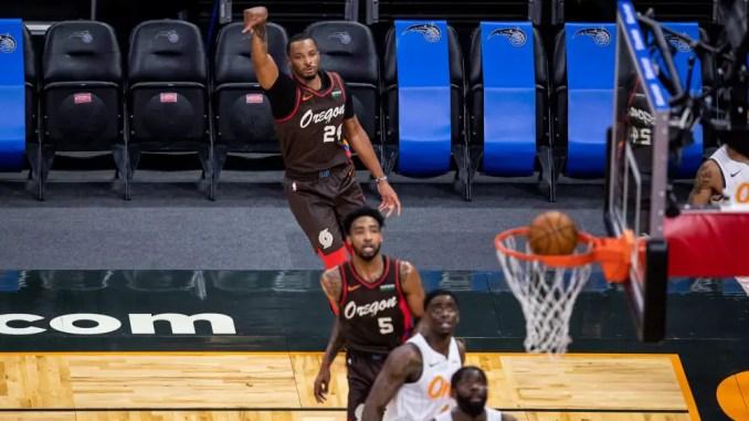 Portland Trail Blazers, Norman Powell, NBA Trade Rumors