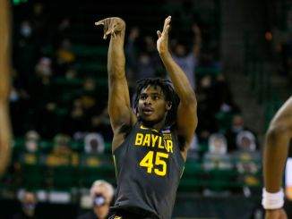 Davion Mitchell, Baylor Bears, NCAA March Madness, 2021 NBA Draft, NBA Mock Draft