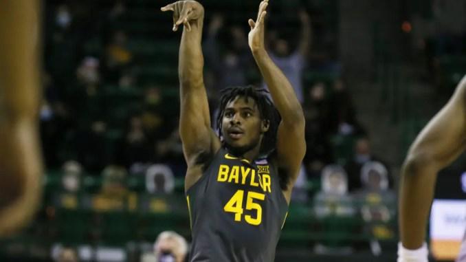 Davion Mitchell, NBA Draft, Baylor Bears, NCAA March Madness, 2021 NBA Draft, NBA Mock Draft, Pacers