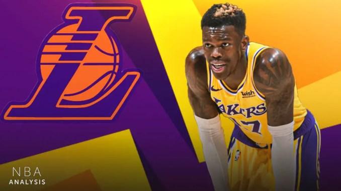 Dennis Schroder, Los Angeles Lakers, NBA Rumors, NBA Free Agency
