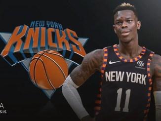 New York Knicks, Los Angeles Lakers, Dennis Schroder, NBA Rumors, NBA Free Agency