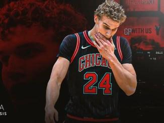 Lauri Markkanen, Chicago Bulls, NBA Rumors, NBA Free Agency