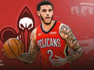 Lonzo Ball, New Orleans Pelicans, NBA Rumors, NBA Free Agency