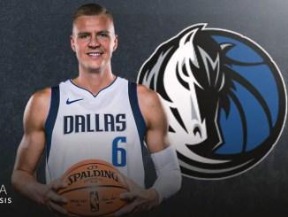 Dallas Mavericks, Kristaps Porzingis, NBA Rumors