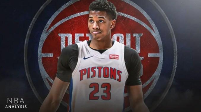 Detroit Pistons, Jarrett Culver, NBA Trade Rumors, Minnesota Timberwolves