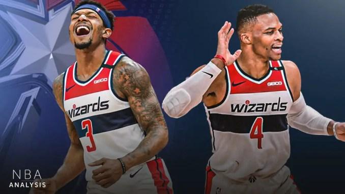 Washington Wizards, Russell Westbrook, Bradley Beal, 2021 NBA Draft, NBA Free Agency, NBA Trade Rumors