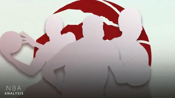 Toronto Raptors, Kyle Lowry, Richaun Holmes, Gary Trent Jr., NBA Free Agency, NBA Rumors
