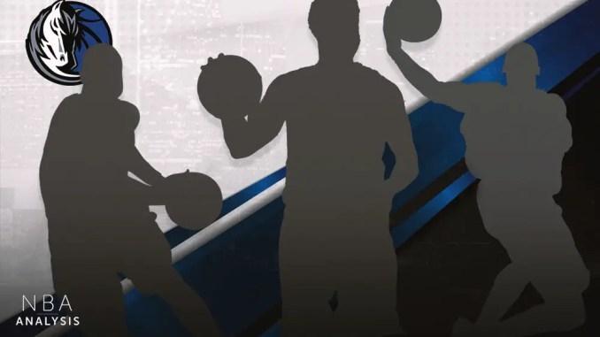 Dallas Mavericks, NBA Trade Rumors