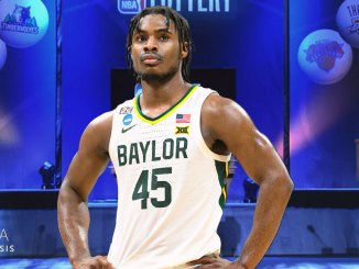 Davion Mitchell, Indiana Pacers,