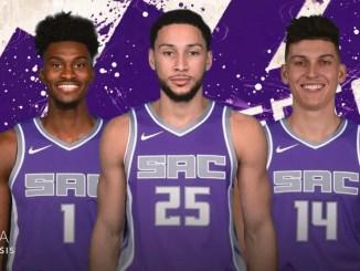 Sacramento Kings, Tyler Herro, Jonathan Isaac, Ben Simmons, NBA Trade Rumors