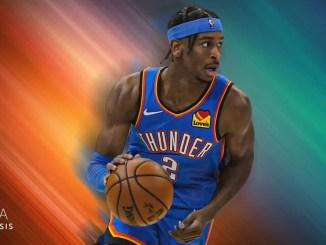 Shai Gilgeous-Alexander, NBA Trade Rumors