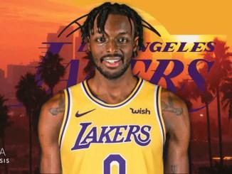 Jerami Grant, Lakers, Pistons