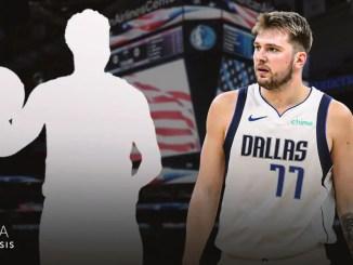 Dallas Mavericks, Mavericks, Luka Doncic