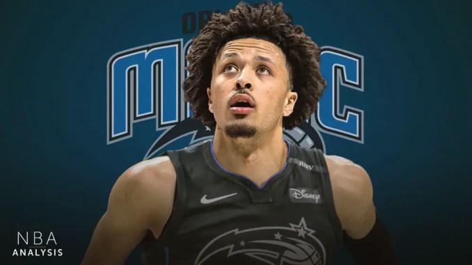Cade Cunningham, 2021 NBA Mock Draft