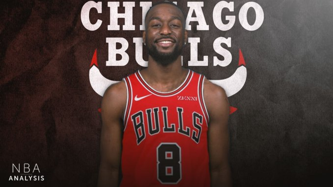 Kemba Walker, Bulls, Celtics
