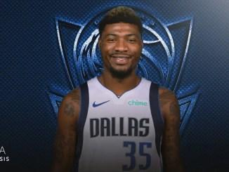Dallas Mavericks, Marcus Smart, Boston Celtics, NBA Trade Rumors