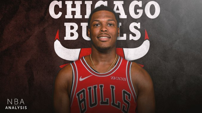Chicago Bulls, Kyle Lowry, Toronto Raptors, NBA Free Agency, NBA Trade Rumors