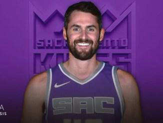 Sacramento Kings, Kevin Love, NBA Trade Rumors, Cleveland Cavaliers