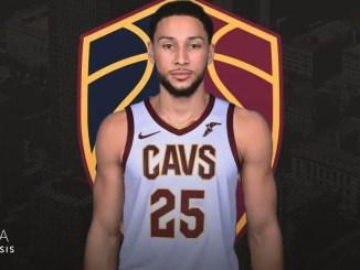 Ben Simmons, Cleveland Cavaliers, Philadelphia 76ers, NBA Trade Rumors