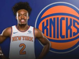 Cleveland Cavaliers, New York Knicks, Collin Sexton, NBA Trade Rumors