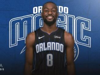 Orlando Magic, Kemba Walker, Boston Celtics, NBA Trade Rumors
