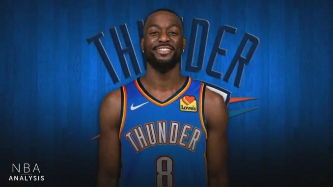 Oklahoma City Thunder, Kemba Walker, Boston Celtics, NBA Trade Rumors