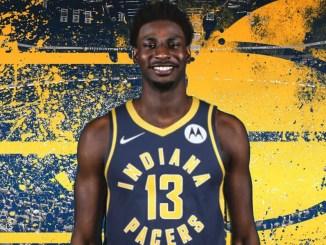 Jaren Jackson Jr., Indiana Pacers, Memphis Grizzlies, NBA Trade Rumors