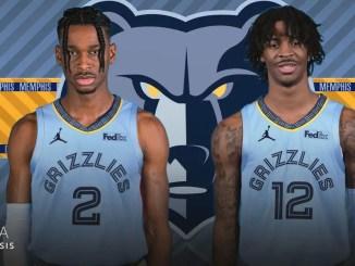 Shai Gilgeous-Alexander, Ja Morant, Memphis Grizzlies, OKC Thunder, NBA Trade Rumors