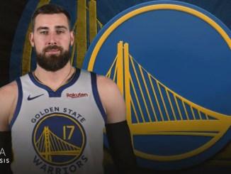 Golden State Warriors, Jonas Valanciunas, NBA Trade Rumors, Memphis Grizzlies