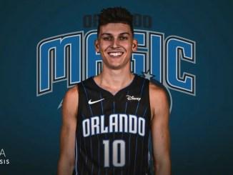 Tyler Herro, Orlando Magic, NBA Trade Rumors, Miami Haet