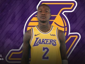 Los Angeles Lakers, Terry Rozier, Charlotte Hornets, NBA Trade Rumors