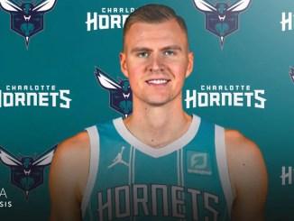 Charlotte Hornets, Dallas Mavericks, Kristaps Porzingis, NBA Trade Rumors